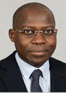 George Ombima