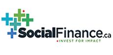 SocialFinance Logo